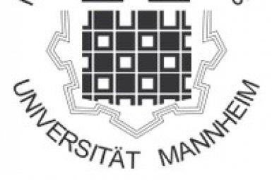 Mannheim University Logo.