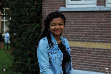 UCU Diversity Committee Student Member Morgan Diakite