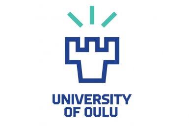 University of Oulu Logo.