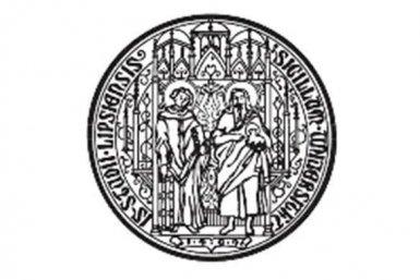 Leipzig University Logo.