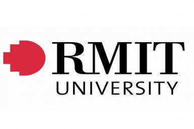 geo RMIT vietnam logo exchange destination