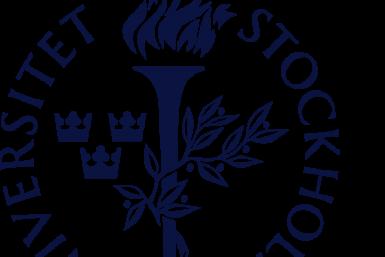 Univsersity of Stockholm Logo.