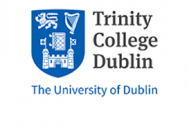 Trinity College Dublin Logo.