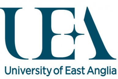 University of East Anglia Logo.