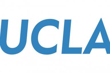 University of California Los Angeles Logo.