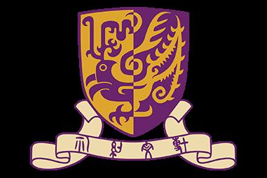 ucu exchange chinese university of hong kong logo.