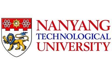 Nanyang Technological University Logo.