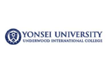 Yonsei University, Underwood International College Logo