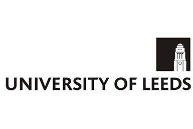 Leeds University Logo