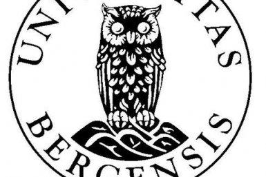 University of Bergen Logo.