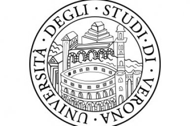University of Verona Logo.