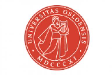 University of Oslo Logo.