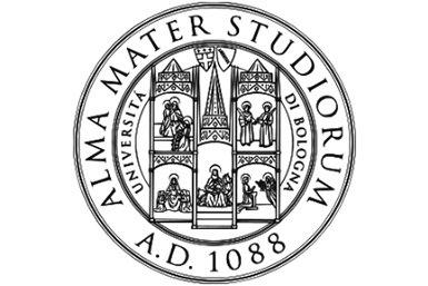 Logo Universiteit van Bologna