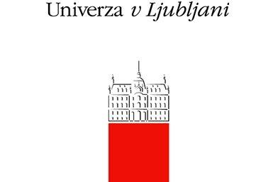 University of Ljubljana Logo.