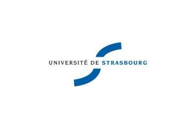 Université de Strasbourg Logo.