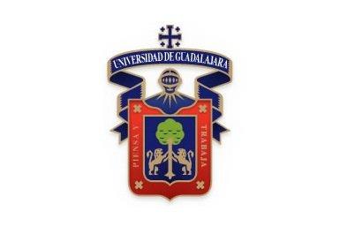 Universidad de Guadalajara Logo.
