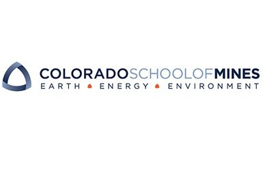 The Colorado School of Mines Logo.