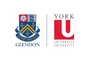 Glendon York Logo