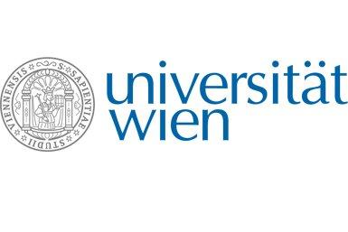 University of Wien Logo.