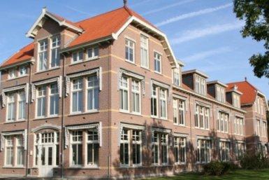 Informatie over de Newton Hall van de Universiteit Utrecht