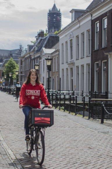 Collectie Utrecht University Store (fotograaf Simona Evstatieva)