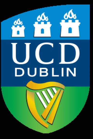 Logo of University College Dublin