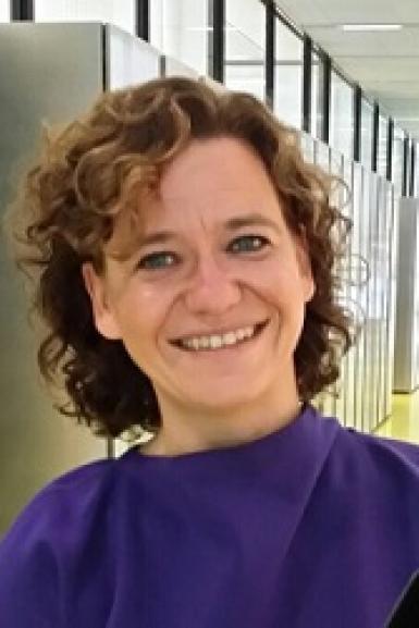 Mirelle Stukstette opleidingsdirecteur KGW