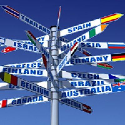 Studeren in het buitenland