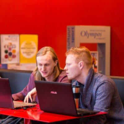 Students | Universiteit Utrecht
